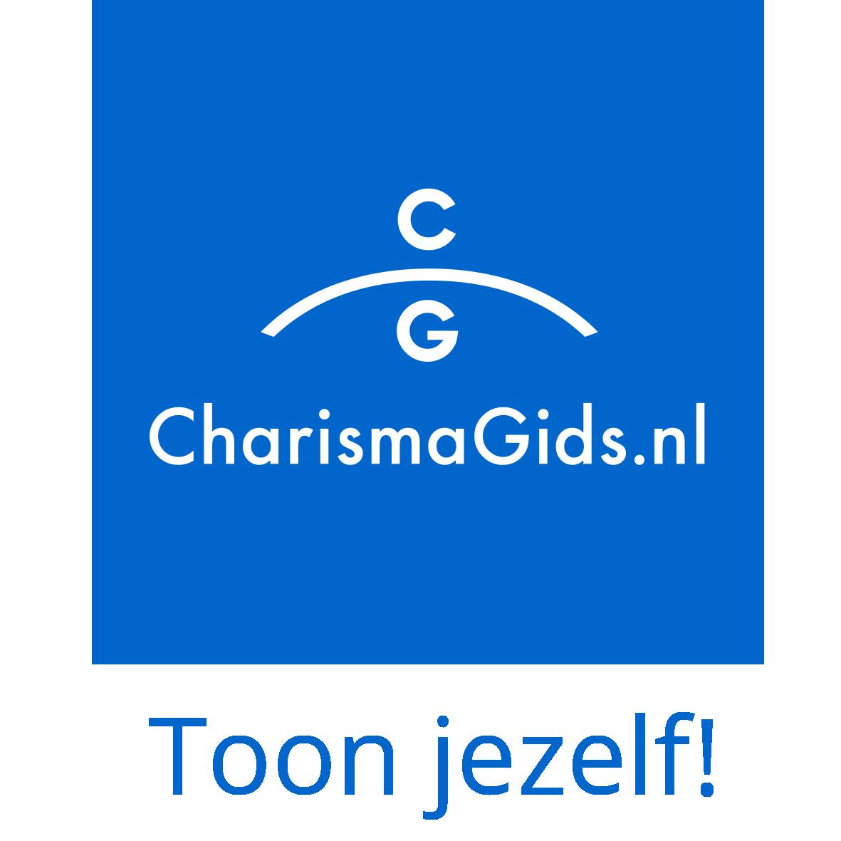 Online Charisma training bij CharismaGids.nl